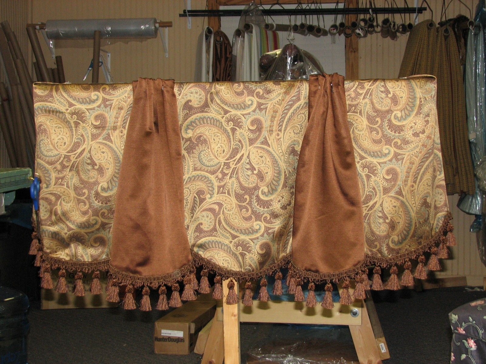Modern D S And Valances About Us